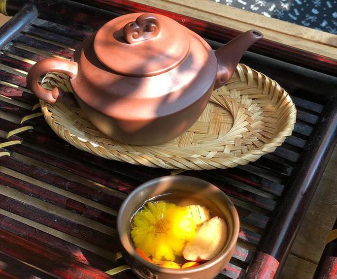 Những tiệm trà chiều cực chất ở TP HCM - Ảnh 10.