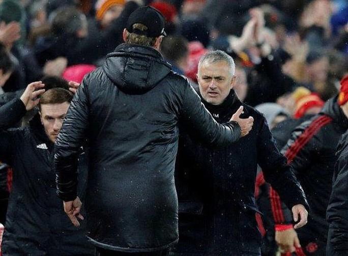 Solskjaer hồi hộp chờ ngày Man United sa thải - Ảnh 1.