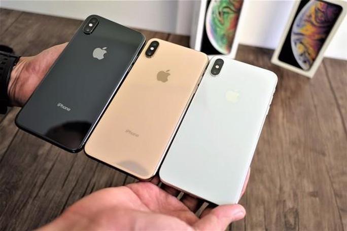 iPhone lock Mỹ bất ngờ được lên đời quốc tế miễn phí tại Việt Nam - Ảnh 2.