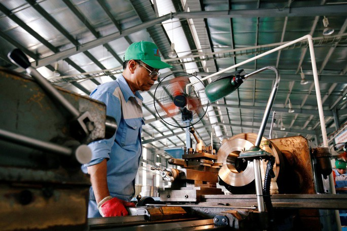 Việt Nam, đối tác thương mại lớn của Mỹ - Ảnh 1.