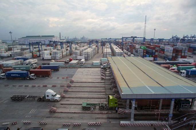 Ly kỳ vụ mất tích 213 container hàng - Ảnh 1.