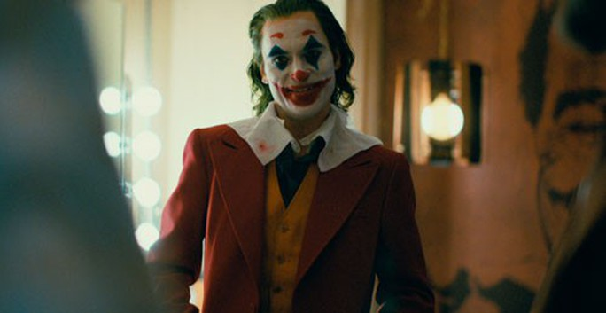 Phim Joker liên tục lập kỷ lục doanh thu - Ảnh 1.