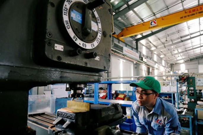 Năng lực cạnh tranh Việt Nam cải thiện mạnh - Ảnh 1.