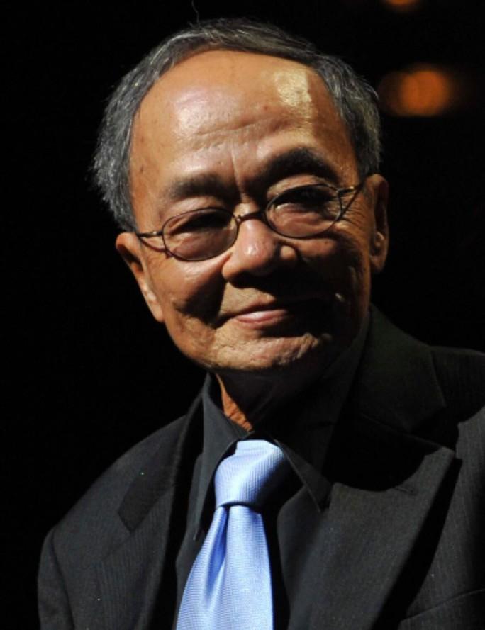 Tác giả Khúc thụy du - nhà thơ Du Tử Lê qua đời - Ảnh 2.