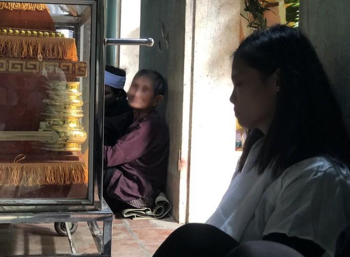 Người vợ bị hàng xóm đồn bán tạng lấy tiền vì hiến tạng chồng cứu người dưng - Ảnh 2.