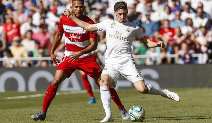 Pogba chính thức bị Real Madrid bỏ rơi vì trò cưng của Zidane - Ảnh 2.