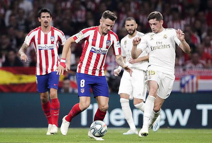 Pogba chính thức bị Real Madrid bỏ rơi vì trò cưng của Zidane - Ảnh 3.