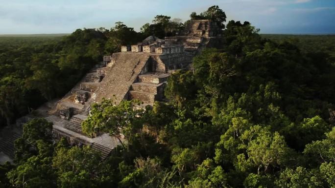 Thảm họa xóa sổ đế chế Maya lặp lại, đe dọa người hiện đại? - Ảnh 1.