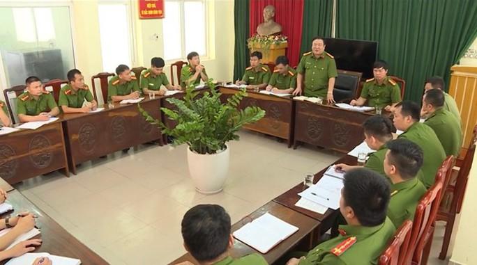 Hung thủ gây án mạng giữa đêm mưa ở Bắc Ninh lộ diện thế nào? - Ảnh 3.