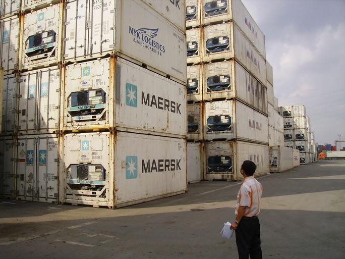 Xuất khẩu nông sản bị lừa tới tấp - Ảnh 1.