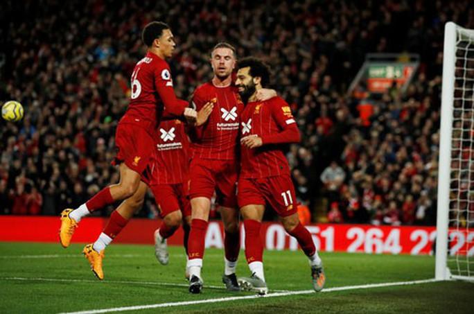 Aston Villa khó cản Liverpool - Ảnh 1.
