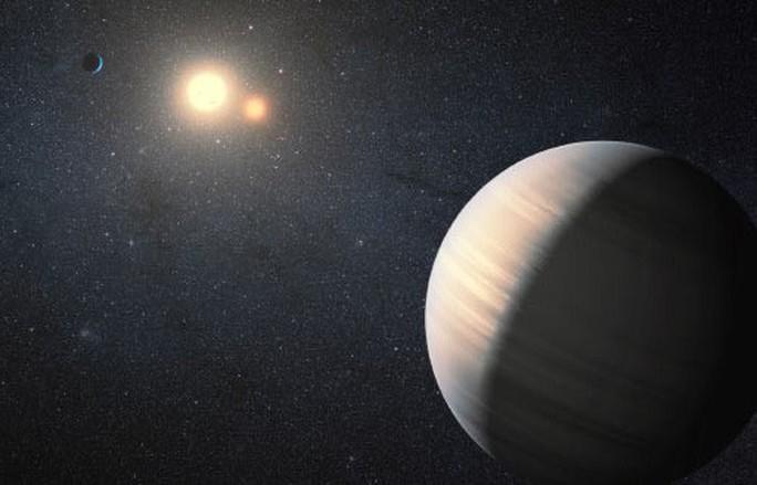 Hành tinh lạ nơi 1 năm dài gần 21 năm lộ diện gần trái đất - Ảnh 1.