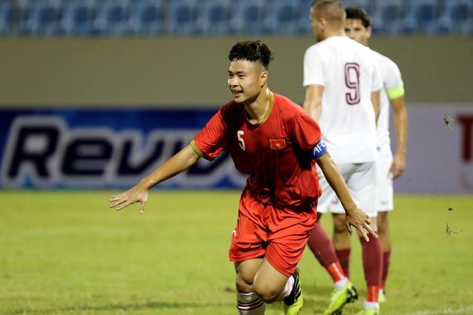 U21 Việt Nam dễ dàng đánh bại đội bóng vô địch Bosnia và Herzegovina - Ảnh 2.