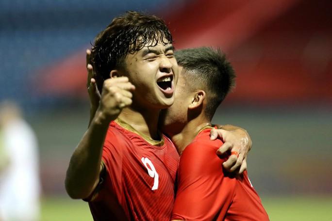 U21 Việt Nam tuyển chọn bảo vệ thành công ngôi vương U21 quốc tế - Ảnh 1.