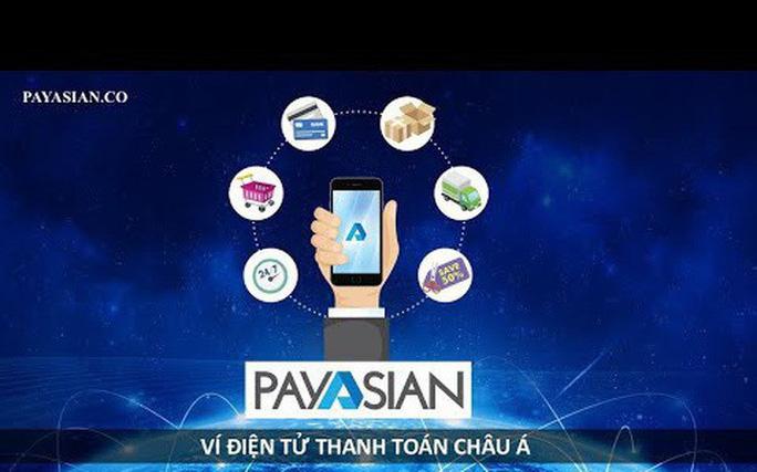 Bộ Công an cảnh báo dấu hiệu lừa đảo của ví thanh toán điện tử PayAsian - Ảnh 1.