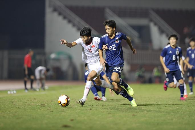 Vượt Thái Lan, Việt Nam và Lào lấy suất dự VCK U19 châu Á 2020 - Ảnh 1.