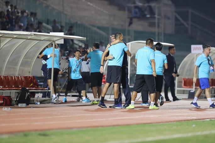U19 Việt Nam xuất sắc cầm hòa Nhật Bản, hy vọng lấy vé vào VCK U19 châu Á 2020 - Ảnh 6.