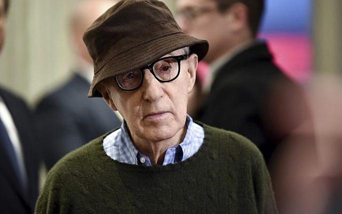 Đạo diễn danh tiếng Woody Allen dừng vụ kiện đòi Amazon trả 68 triệu USD - Ảnh 1.