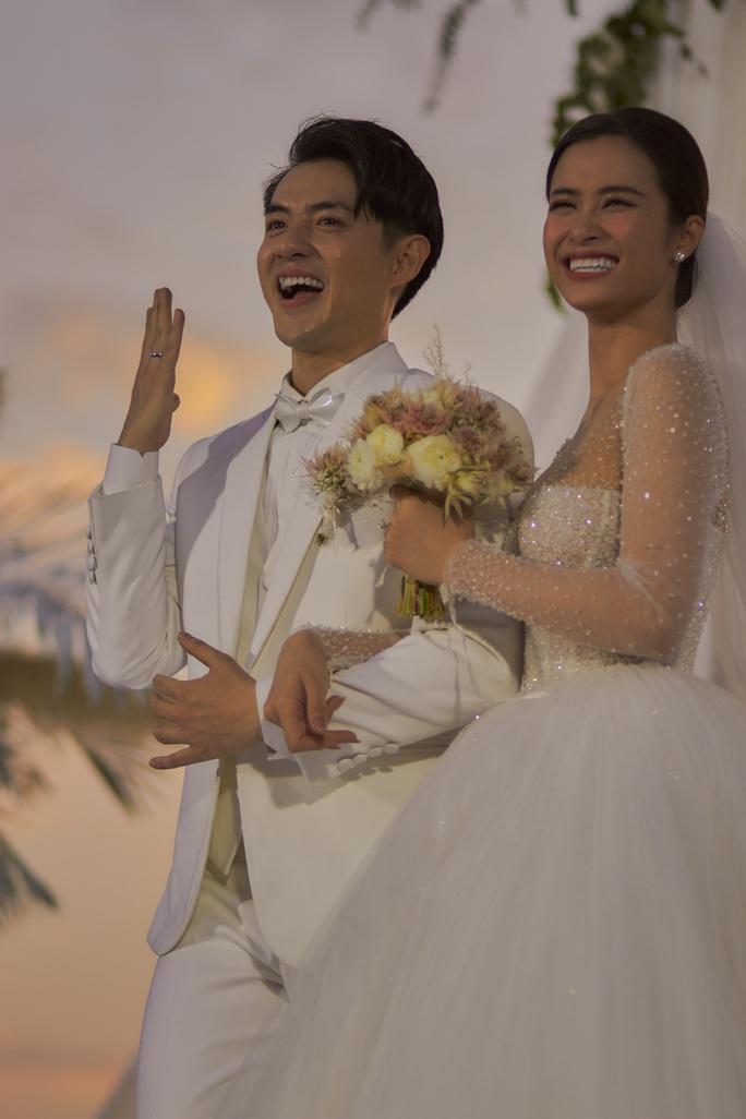 Vì sao đám cưới Đông Nhi được cho là đám cưới thế kỷ? - Ảnh 4.