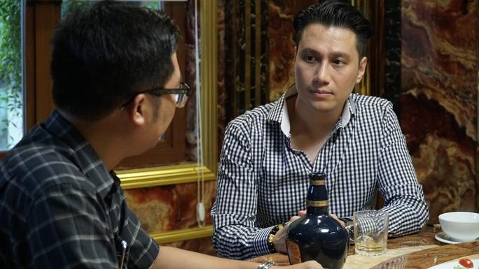 Việt Anh đoạt giải Mai Vàng ngay vai đầu đời - Ảnh 3.