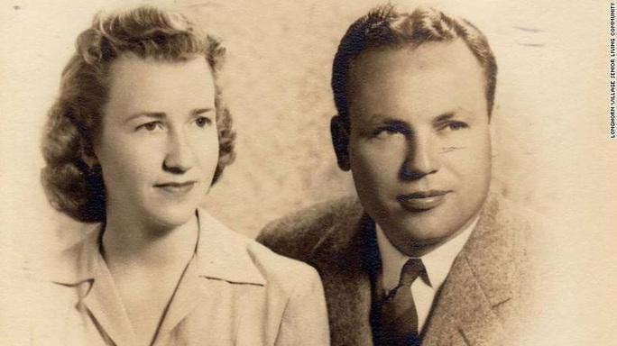 Sống cùng nhau 80 năm vẫn... chưa chán! - Ảnh 2.