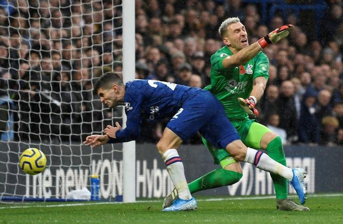 Chelsea chiếm ngôi nhì bảng, Leicester soán đoạt sốc ngôi á quân - Ảnh 3.