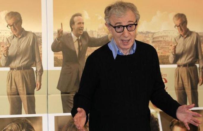 Đạo diễn danh tiếng Woody Allen dừng vụ kiện đòi Amazon trả 68 triệu USD - Ảnh 3.