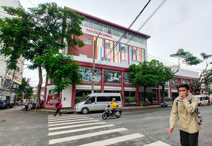 UBND quận Tân Bình và Bình Thạnh mắc nhiều vi phạm - Ảnh 1.
