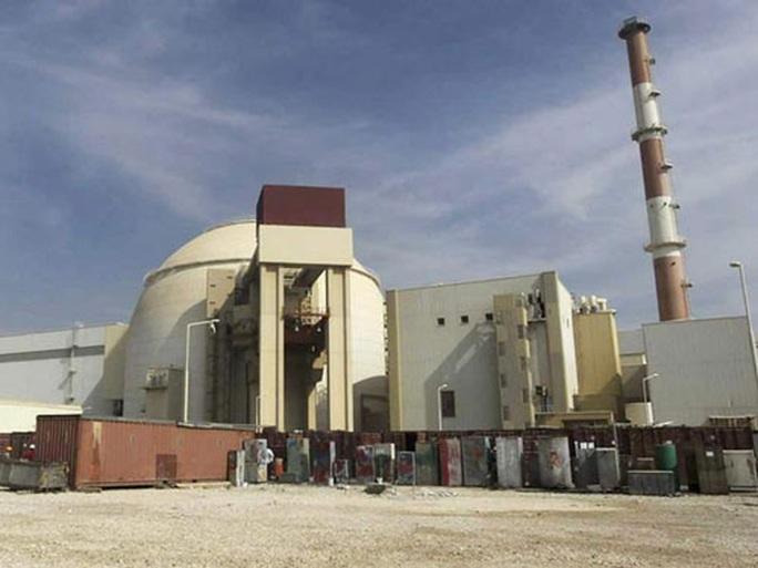 Mỏ dầu mới giúp Iran giảm thiểu đòn trừng phạt của Mỹ - Ảnh 1.