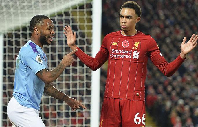 Trọng tài và VAR chống lưng cho Liverpool nhưng Liverpool thắng xứng đáng! - Ảnh 3.