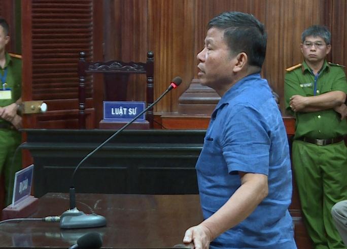 Thành viên tổ chức khủng bố Việt Tân lãnh án - Ảnh 1.