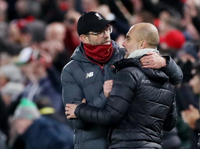 Liverpool và 7 đội Ngoại hạng đánh hội đồng Man City - Ảnh 3.