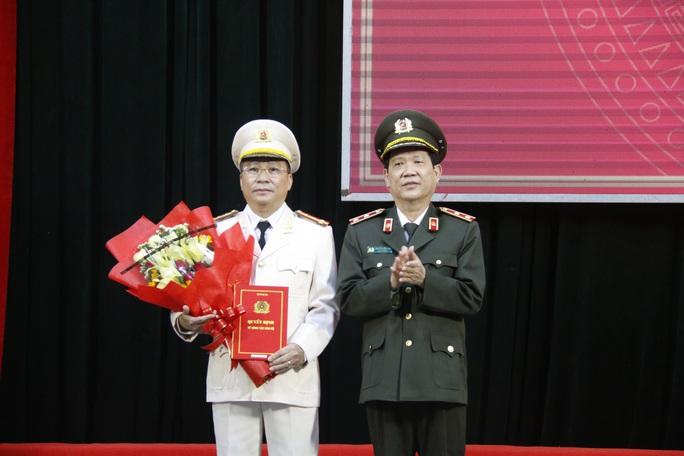Quảng Nam có tân Giám đốc Công an 52 tuổi - Ảnh 1.