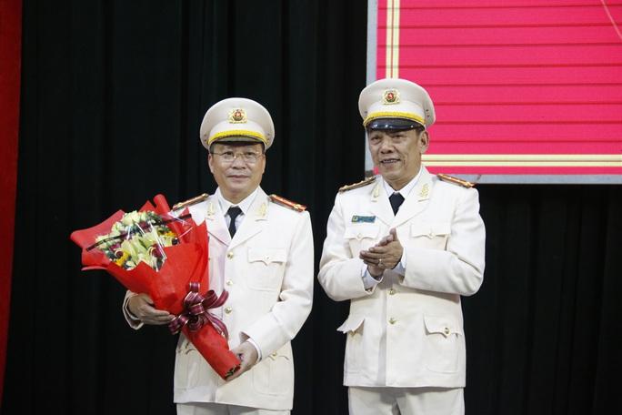 Quảng Nam có tân Giám đốc Công an 52 tuổi - Ảnh 3.
