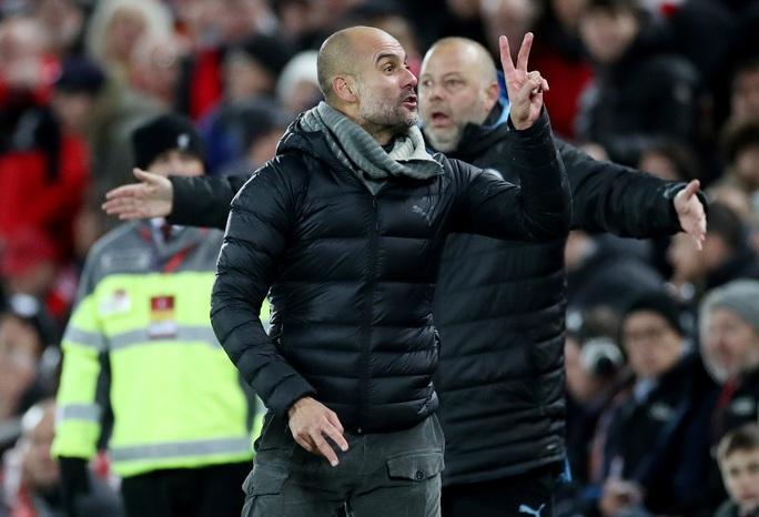 Trọng tài và VAR chống lưng cho Liverpool nhưng Liverpool thắng xứng đáng! - Ảnh 1.
