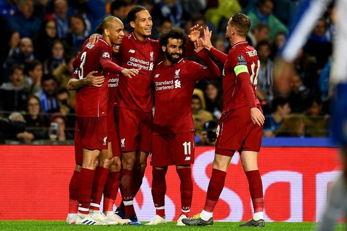 Hạ Man City, Liverpool chắc ngôi đầu bảng Ngoại hạng Anh - Ảnh 3.