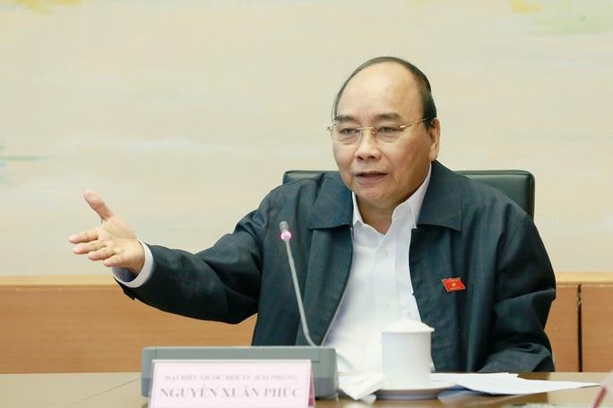 Thủ tướng: Nguồn lực trong dân còn lớn nhưng không có pháp luật bảo vệ để đầu tư - Ảnh 2.