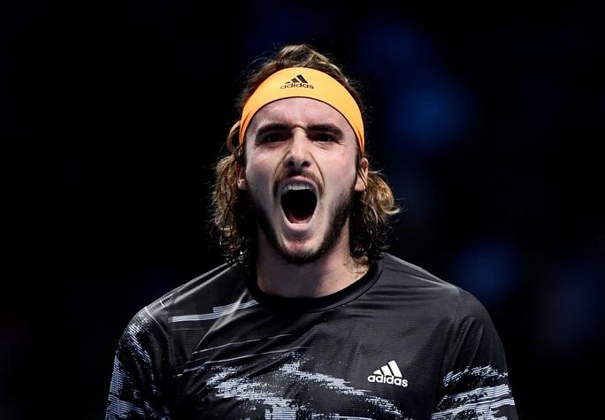 Bị chấn thương, Nadal đành thất thủ trước ĐKVĐ ATP Finals - Ảnh 6.
