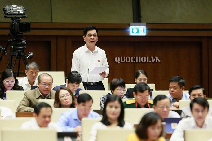 Giao ACV làm sân bay Long Thành: Cần đánh giá tác động của khoản vay 2,628 tỉ USD đến trần nợ công - Ảnh 1.