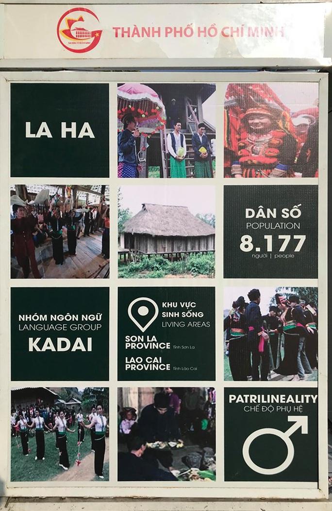 Khai mạc triển lãm Đồng bào các dân tộc tại đường đi bộ Nguyễn Huệ - Ảnh 3.