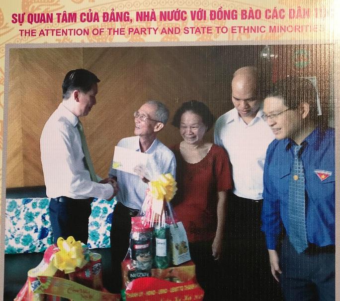 Khai mạc triển lãm Đồng bào các dân tộc tại đường đi bộ Nguyễn Huệ - Ảnh 15.