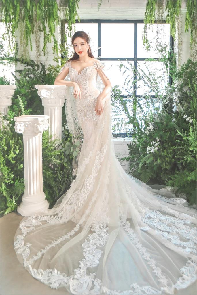 Đám cưới của Bảo Thy sẽ không có cả nghệ sĩ showbiz - Ảnh 2.