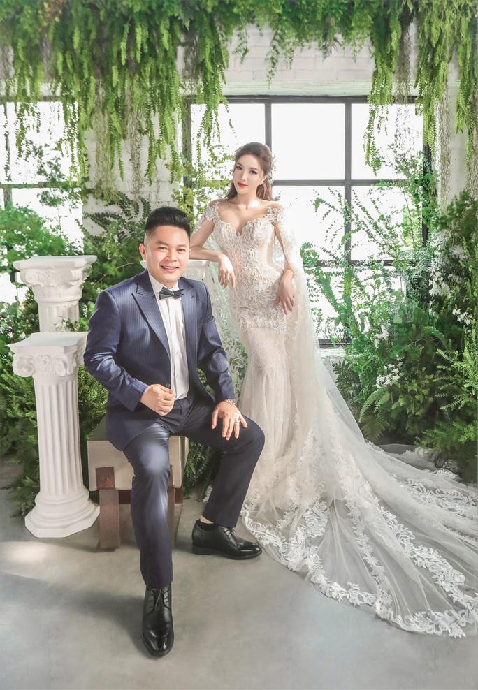 Đám cưới của Bảo Thy sẽ không có cả nghệ sĩ showbiz - Ảnh 4.