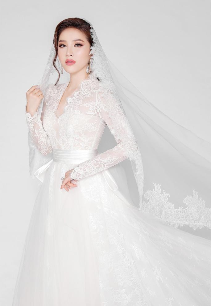 Đám cưới của Bảo Thy sẽ không có cả nghệ sĩ showbiz - Ảnh 1.