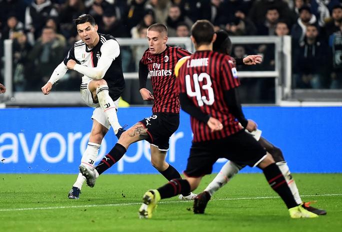 Ronaldo nghi trốn thử doping, đối mặt án cấm thi đấu 2 năm - Ảnh 4.