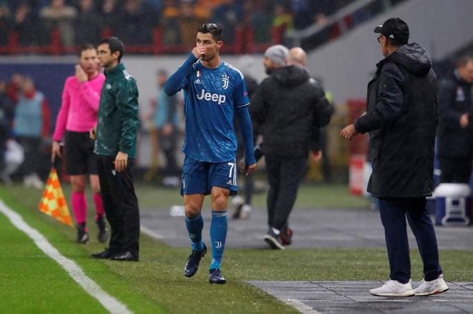 Ronaldo nghi trốn thử doping, đối mặt án cấm thi đấu 2 năm - Ảnh 2.