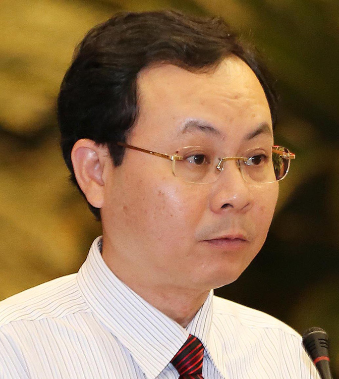 Nguyễn Văn Hiếu - ảnh Hoàng Triều (1)