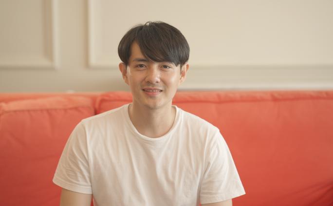 Sau cuoi Dong Nhi, Ong Cao Thang lam phim