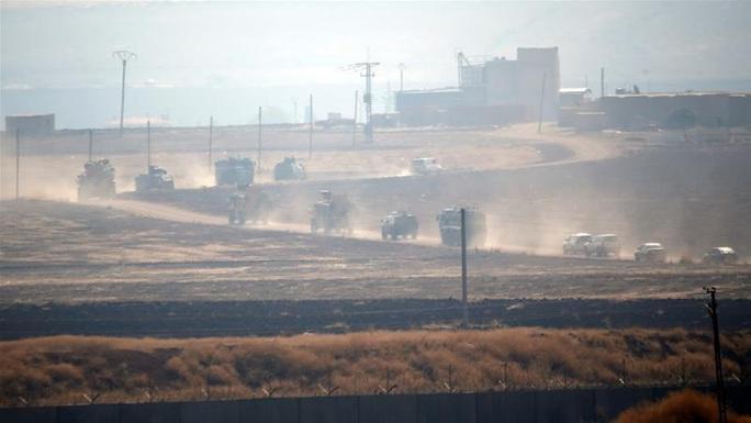 """Thổ Nhĩ Kỳ không phải là """"khách sạn"""" của tay súng IS  - Ảnh 2."""