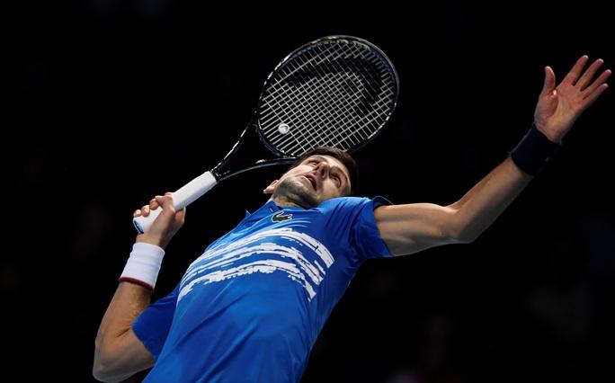 Đánh bại Federer và Djokovic, Thiem gây sốc làng banh nỉ thế giới - Ảnh 3.